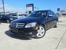2009_Mercedes-Benz_C-Class_3.0L Luxury_ Jacksonville FL