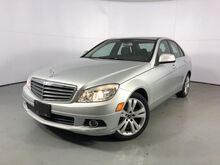 2009_Mercedes-Benz_C-Class_3.0L Luxury_ Naperville IL