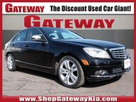 2009 Mercedes-Benz C-Class 3.0L Sport Warrington PA
