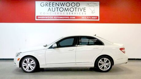 2009 Mercedes-Benz C-Class C 300 Greenwood Village CO
