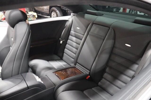 2009 Mercedes-Benz CL63 AMG 2dr Coupe Chicago IL