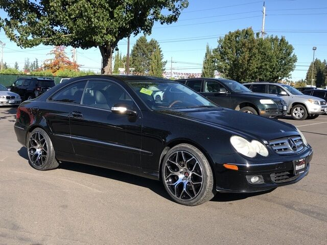 2009 Mercedes-Benz CLK CLK 350 Hillsboro  OR