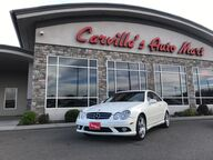 2009 Mercedes-Benz CLK-Class 5.5L Grand Junction CO