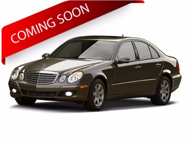 Used 2009 Mercedes-Benz E-Class in Columbus OH