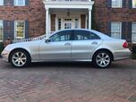 2009 Mercedes-Benz E-Class 350 Sport 3.5L 4-MATIC EXC ELLENT CONDITION MUST C!