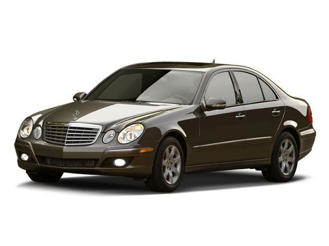 Used 2009 Mercedes-Benz E-Class BEIGE in State College PA