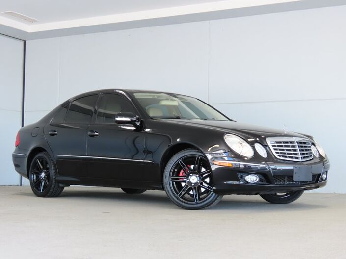 2009 Mercedes-Benz E-Class E 350 Merriam KS