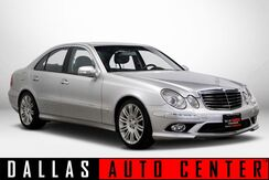 2009_Mercedes-Benz_E-Class_E350 Luxury Sedan_ Carrollton TX
