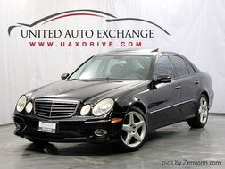 2009_Mercedes-Benz_E-Class_E350 Sport 4Matic AWD_ Addison IL