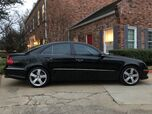 2009 Mercedes-Benz E-Class Luxury 3.5L 2-owners EXCELLENT CONDITION MUST C & DRIVE!