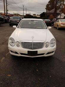 2009_Mercedes-Benz_E-Class_Luxury 3.5L_ North Versailles PA