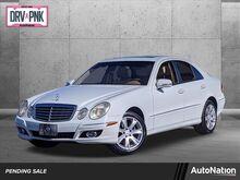 2009_Mercedes-Benz_E-Class_Luxury 3.5L_ Wesley Chapel FL