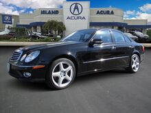 2009_Mercedes-Benz_E-Class_Luxury 3.5L_ Wantagh NY