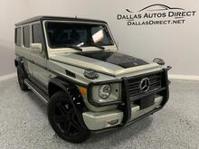 2009_Mercedes-Benz_G55_**AMG**FACTORY UPGRADES**_ Carrollton  TX