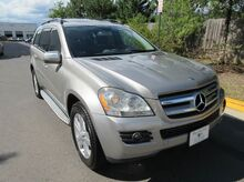 2009_Mercedes-Benz_GL-Class_4.6L_ Chantilly VA