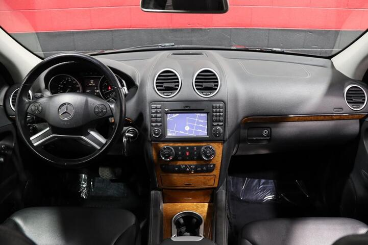 2009 Mercedes-Benz GL450 4-Matic 4dr Suv Chicago IL