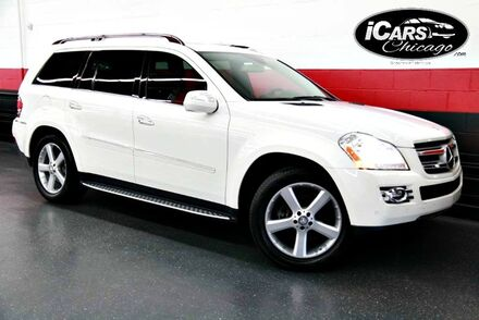 2009_Mercedes-Benz_GL450_4-Matic 4dr Suv_ Chicago IL