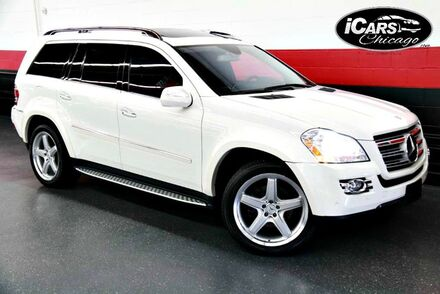 2009_Mercedes-Benz_GL550_AMG Sport 4-Matic 4dr Suv_ Chicago IL
