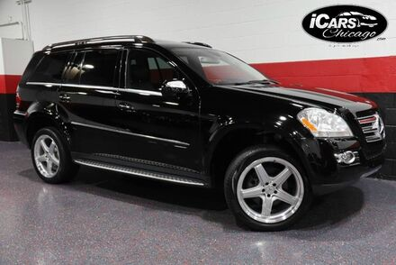 2009_Mercedes-Benz_GL550 AMG Sport_4-Matic 4dr Suv_ Chicago IL