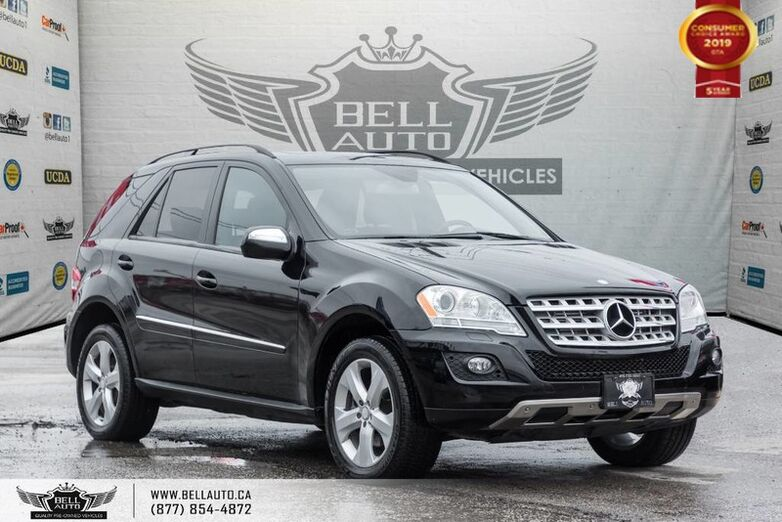 2009 Mercedes-Benz M-Class 3.0L BlueTEC, HEATED/PWR SEATS, SUNROOF, BLUETOOTH Toronto ON