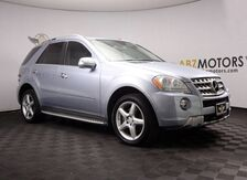 2009_Mercedes-Benz_M-Class_5.5L AMG, Navigation,Camera,Heated Seats_ Houston TX