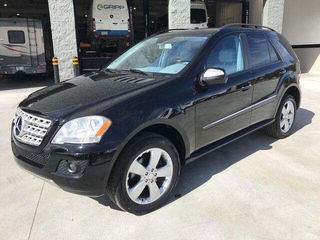 2009 Mercedes-Benz M-Class ML 350 Indianapolis IN