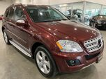 2009 Mercedes-Benz ML320 3.0L BlueTEC