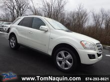 2009_Mercedes-Benz_ML320_4MATIC 4dr 3.0L BlueTEC AWD_ Elkhart IN