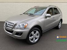 2009_Mercedes-Benz_ML350_All Wheel Drive w/ Navigation_ Feasterville PA