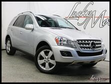Mercedes-Benz ML350 ML350 4Matic 2009