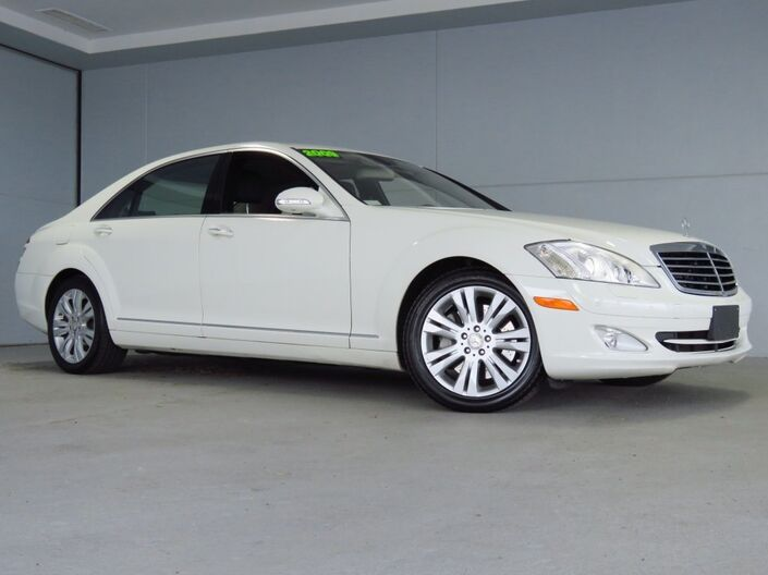 2009 Mercedes-Benz S-Class S 550 Kansas City KS