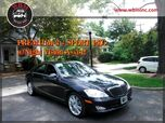 2009 Mercedes-Benz S550 4MATIC w/ Premium Package