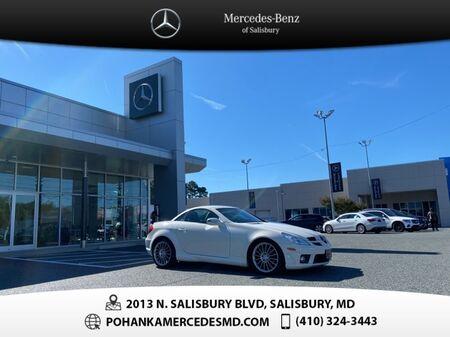 2009_Mercedes-Benz_SLK_SLK 300** ROADSTER **_ Salisbury MD