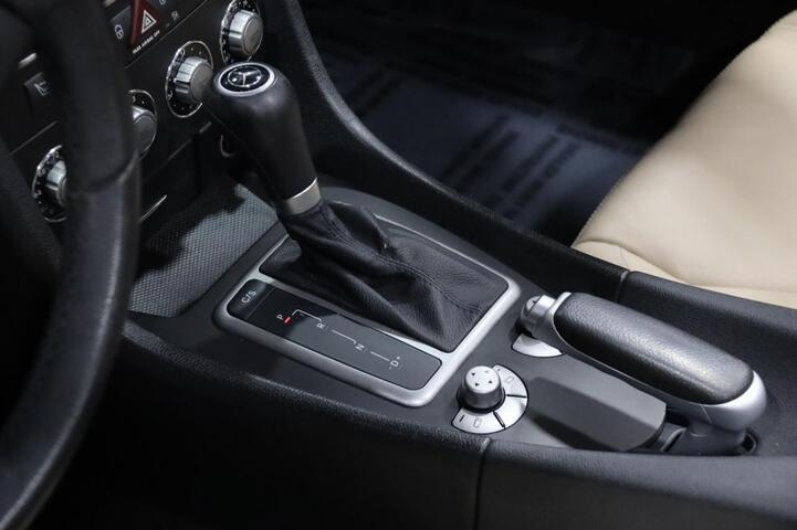 2009 Mercedes-Benz SLK300 2dr Convertible Chicago IL