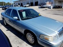 2009_Mercury_Grand Marquis_LS_  FL