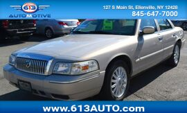 2009_Mercury_Grand Marquis_LS_ Ulster County NY