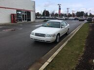 2009 Mercury Grand Marquis (fleet-only) LS Ultimate Decatur AL