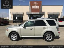 2009_Mercury_Mariner_Premier_ Wichita KS