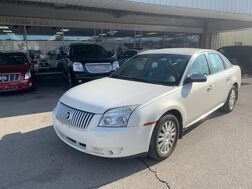 2009_Mercury_Sable__ Cleveland OH