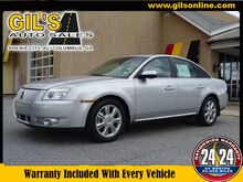 2009_Mercury_Sable_Premier_ Columbus GA