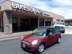 2009_Mini_Clubman_Base_ Colorado Springs CO