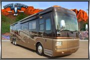 2009 Monaco Dynasty Cheshire IV Quad Slide Class A Diesel Pusher ISM 500HP Mesa AZ