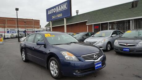 2009 NISSAN ALTIMA 2.5 Kansas City MO