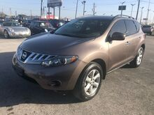 2009_NISSAN_MURANO__ Houston TX