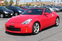 2009_Nissan_350Z_Touring_ Fort Wayne Auburn and Kendallville IN