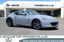 2009_Nissan_370Z__ Roseville CA