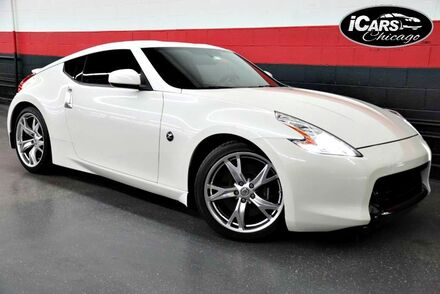 2009_Nissan_370Z_Sport Touring 2dr Coupe_ Chicago IL