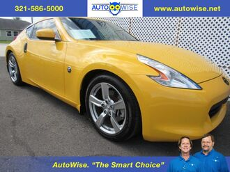 2009_Nissan_370Z TOURING SPORT_Touring_ Melbourne FL