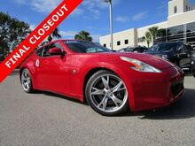 2009_Nissan_370Z_Touring_ Fort Myers FL