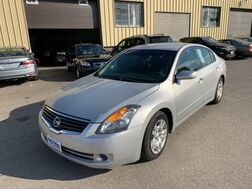 2009_Nissan_Altima_2.5_ Cleveland OH